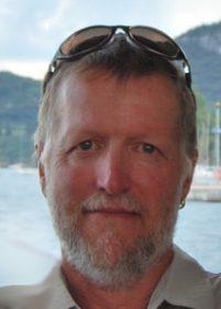 Greg Borrowman