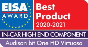 EISA-Award-Audison-bit-One-HD-Virtuoso