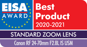 EISA-Award-Canon-RF-24-70mm-F2