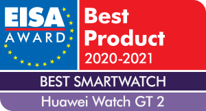 EISA-Award-Huawei-Watch-GT-2