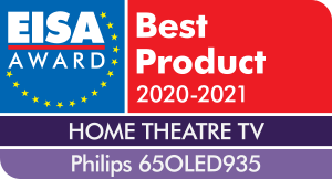 EISA-Award-Philips-65OLED935