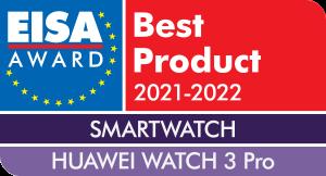 El Mejor Smartwatch 2021-2022 es para HUAWEI WATCH 3 Pro
